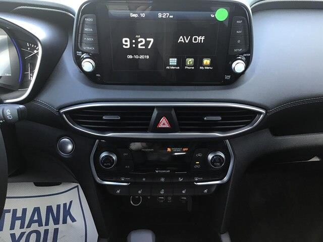2020 Hyundai Santa Fe Ultimate 2.0 (Stk: H12263) in Peterborough - Image 15 of 21
