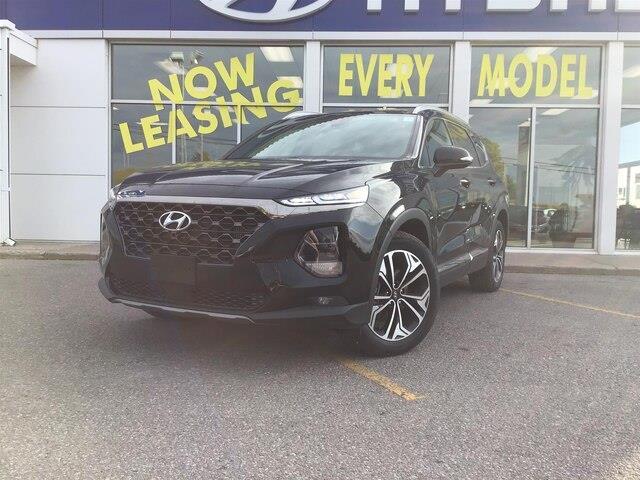 2020 Hyundai Santa Fe Ultimate 2.0 (Stk: H12279) in Peterborough - Image 2 of 22