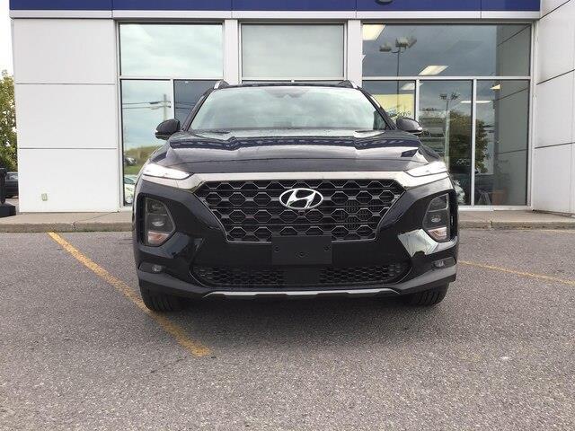 2020 Hyundai Santa Fe Ultimate 2.0 (Stk: H12279) in Peterborough - Image 5 of 22
