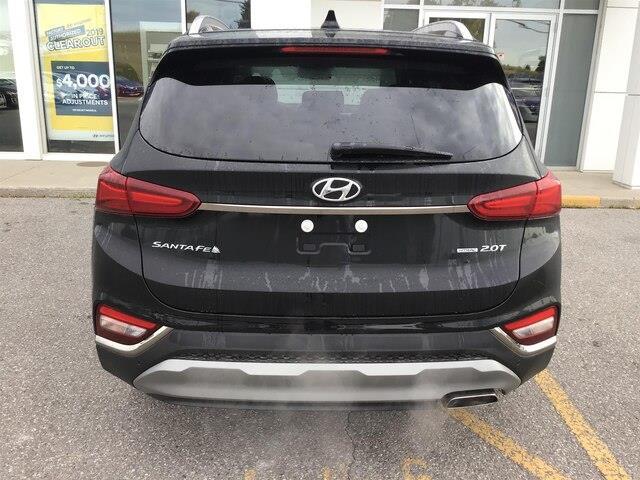 2020 Hyundai Santa Fe Ultimate 2.0 (Stk: H12279) in Peterborough - Image 8 of 22