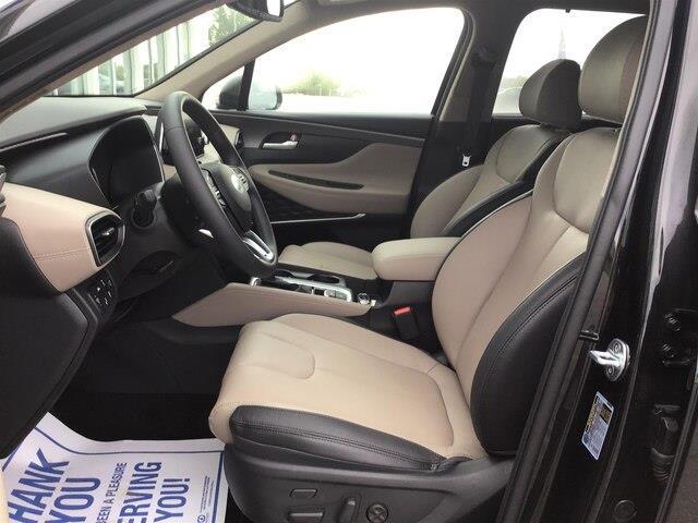 2020 Hyundai Santa Fe Ultimate 2.0 (Stk: H12279) in Peterborough - Image 12 of 22