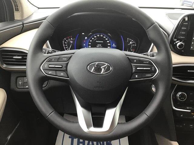2020 Hyundai Santa Fe Ultimate 2.0 (Stk: H12279) in Peterborough - Image 17 of 22