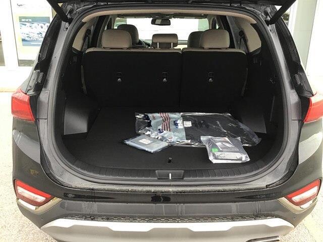 2020 Hyundai Santa Fe Ultimate 2.0 (Stk: H12279) in Peterborough - Image 21 of 22