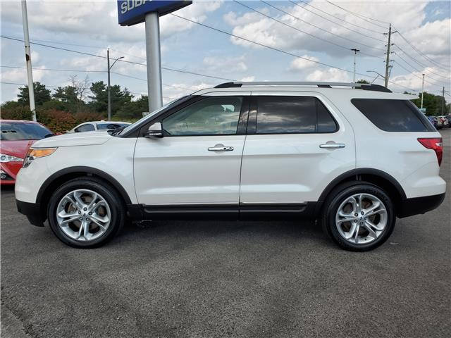 2015 Ford Explorer Limited (Stk: 19S587A) in Whitby - Image 2 of 27