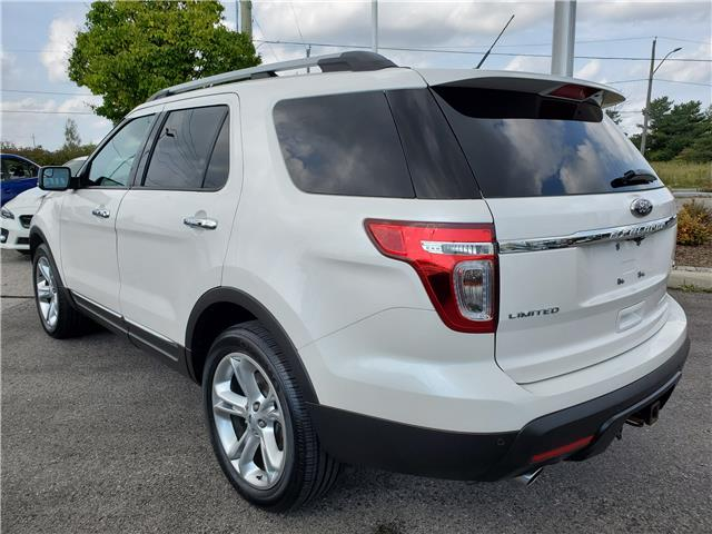 2015 Ford Explorer Limited (Stk: 19S587A) in Whitby - Image 3 of 27
