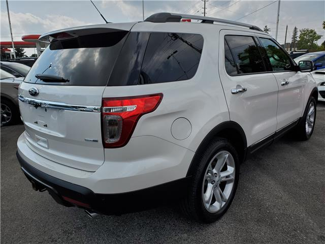 2015 Ford Explorer Limited (Stk: 19S587A) in Whitby - Image 5 of 27