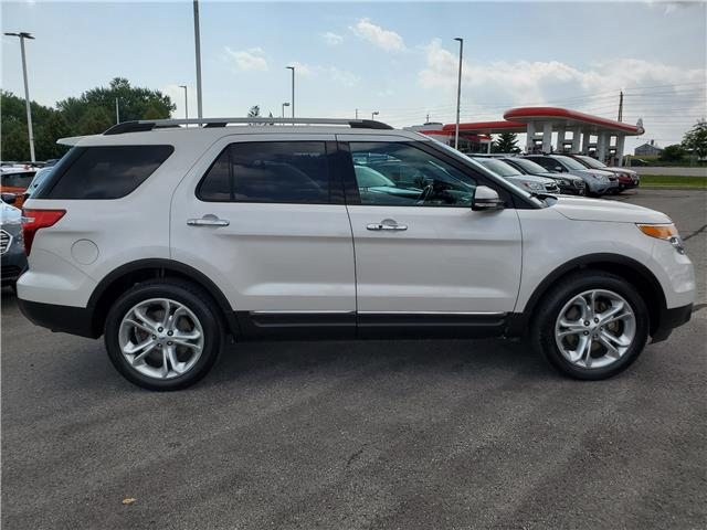 2015 Ford Explorer Limited (Stk: 19S587A) in Whitby - Image 6 of 27