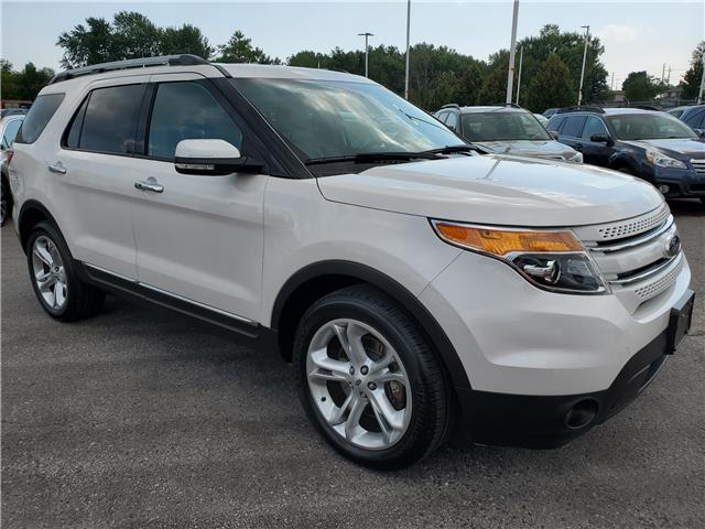 2015 Ford Explorer Limited (Stk: 19S587A) in Whitby - Image 7 of 27