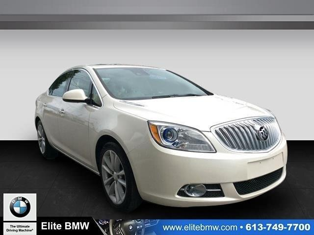 2016 Buick Verano Leather (Stk: 13372A) in Gloucester - Image 8 of 25