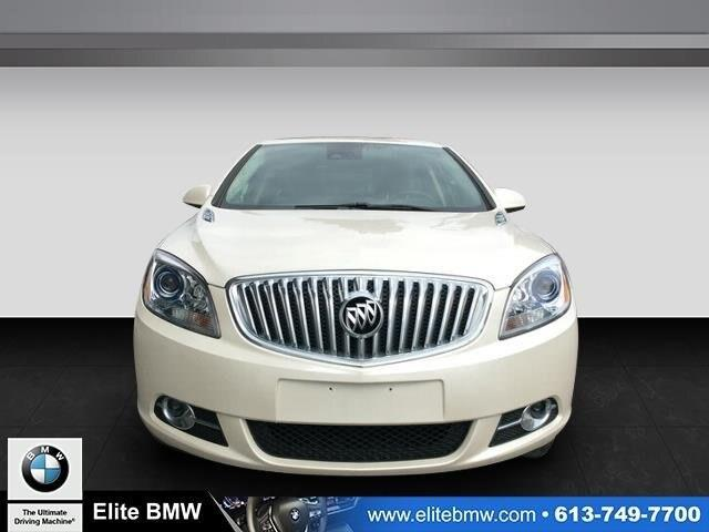 2016 Buick Verano Leather (Stk: 13372A) in Gloucester - Image 19 of 25