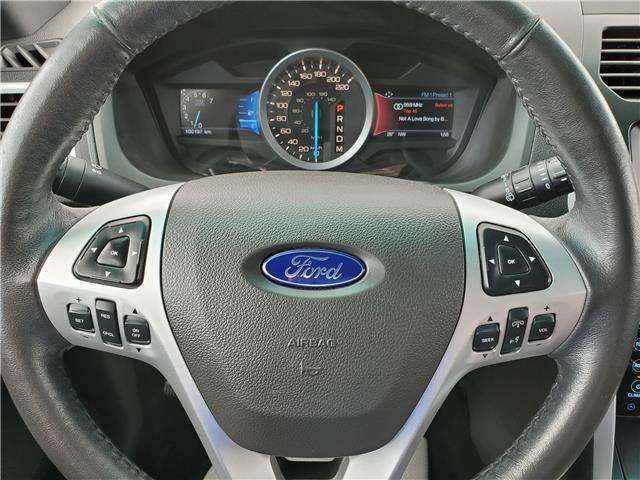 2015 Ford Explorer Limited (Stk: 19S587A) in Whitby - Image 13 of 27