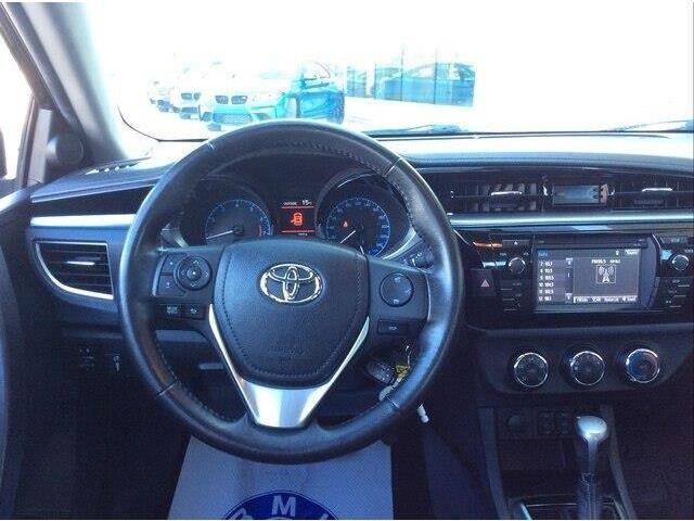 2014 Toyota Corolla CE (Stk: 13139A) in Gloucester - Image 10 of 25