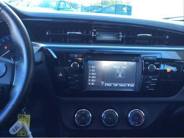 2014 Toyota Corolla CE (Stk: 13139A) in Gloucester - Image 18 of 25
