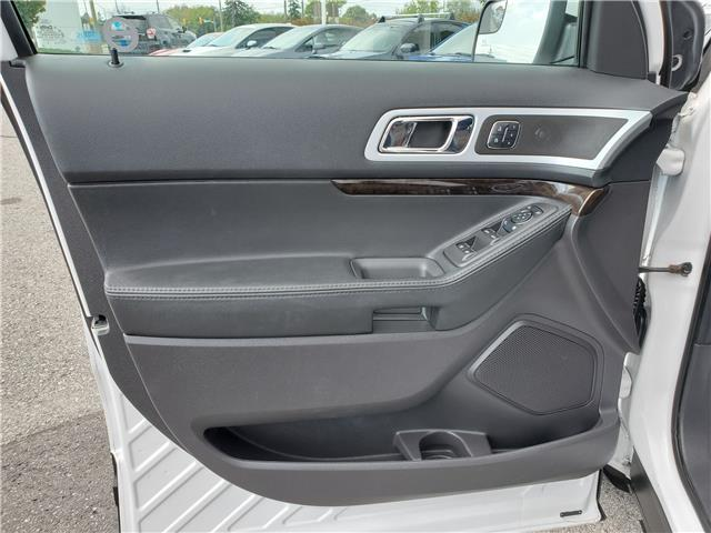 2015 Ford Explorer Limited (Stk: 19S587A) in Whitby - Image 22 of 27