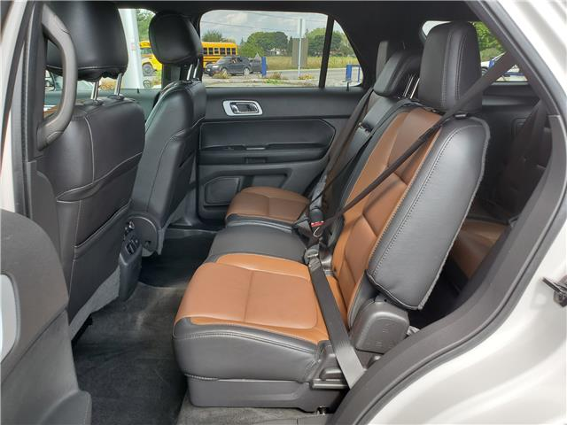 2015 Ford Explorer Limited (Stk: 19S587A) in Whitby - Image 23 of 27