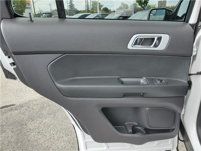 2015 Ford Explorer Limited (Stk: 19S587A) in Whitby - Image 25 of 27