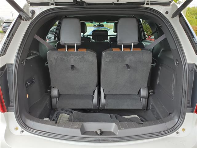 2015 Ford Explorer Limited (Stk: 19S587A) in Whitby - Image 26 of 27