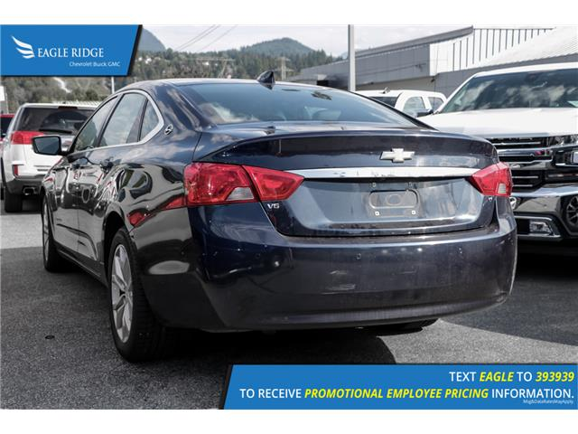 2016 Chevrolet Impala 2LT (Stk: 162009) in Coquitlam - Image 2 of 4