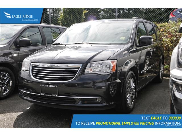 2013 Chrysler Town & Country Touring-L (Stk: 130623) in Coquitlam - Image 1 of 5