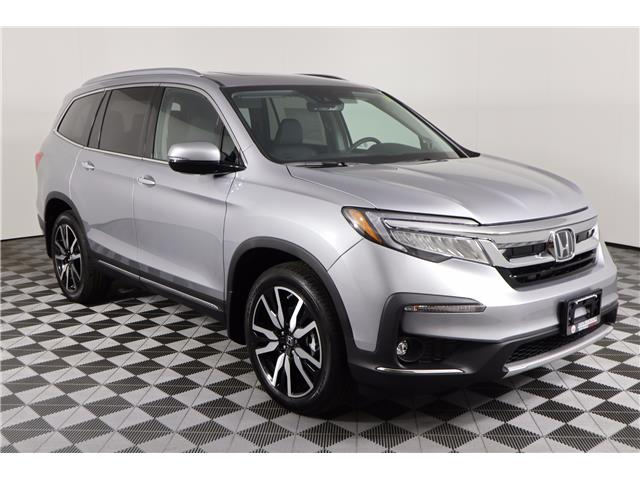 2019 Honda Pilot Touring (Stk: 219602) in Huntsville - Image 1 of 38