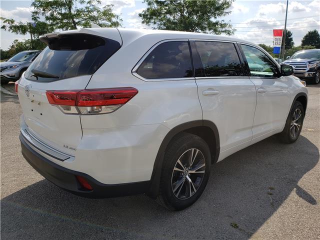 2018 Toyota Highlander  (Stk: P6949) in Etobicoke - Image 7 of 23