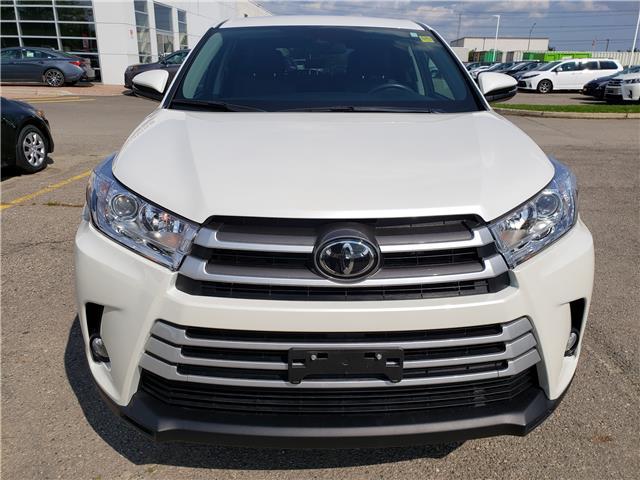 2018 Toyota Highlander  (Stk: P6949) in Etobicoke - Image 9 of 23