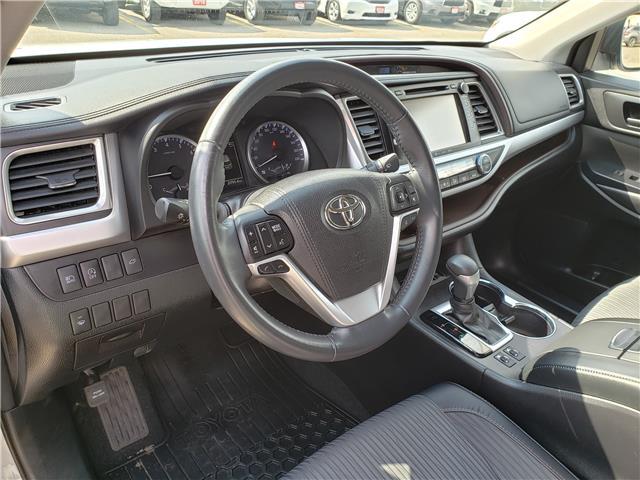 2018 Toyota Highlander  (Stk: P6949) in Etobicoke - Image 12 of 23