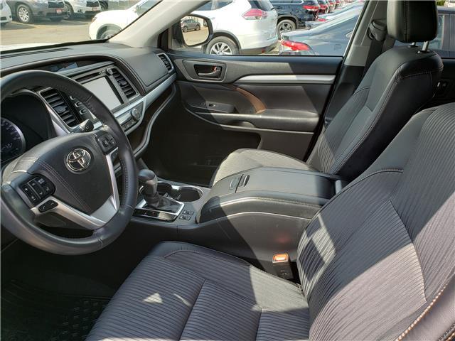 2018 Toyota Highlander  (Stk: P6949) in Etobicoke - Image 13 of 23