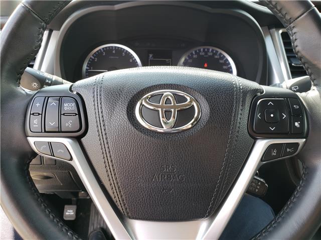 2018 Toyota Highlander  (Stk: P6949) in Etobicoke - Image 17 of 23