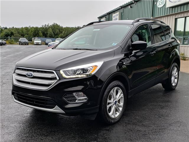 2018 Ford Escape SEL (Stk: 10536) in Lower Sackville - Image 1 of 20