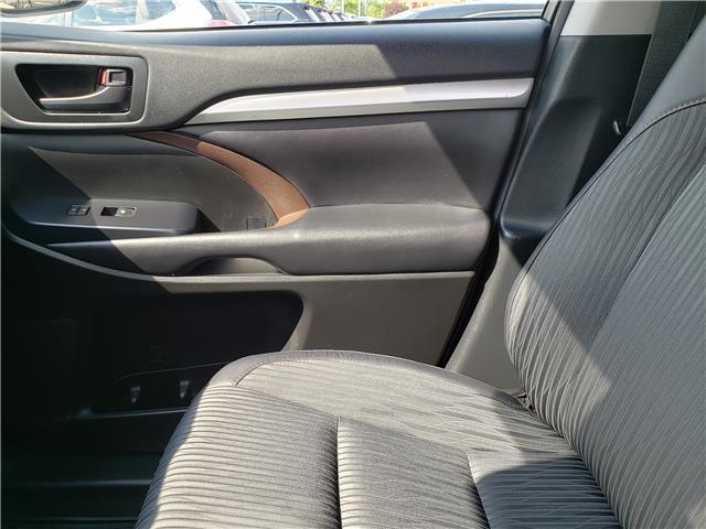 2018 Toyota Highlander  (Stk: P6949) in Etobicoke - Image 21 of 23