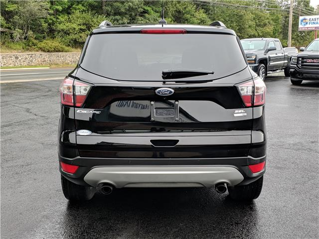 2018 Ford Escape SEL (Stk: 10536) in Lower Sackville - Image 4 of 20