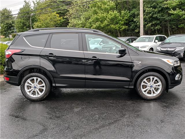 2018 Ford Escape SEL (Stk: 10536) in Lower Sackville - Image 6 of 20