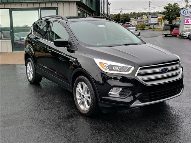 2018 Ford Escape SEL (Stk: 10536) in Lower Sackville - Image 7 of 20
