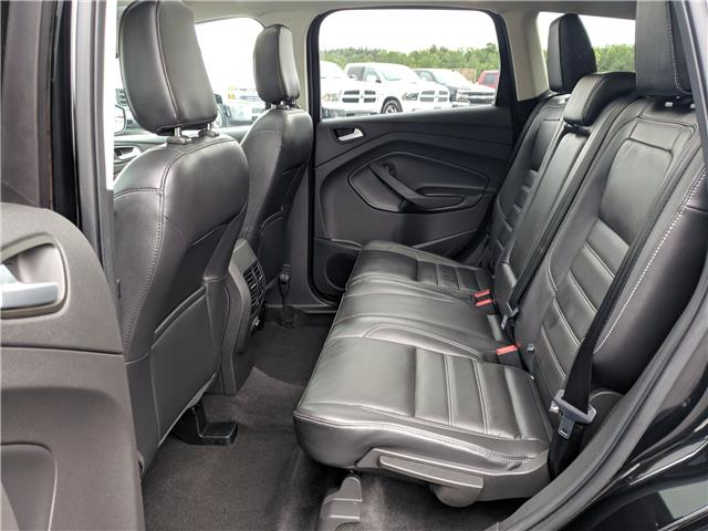 2018 Ford Escape SEL (Stk: 10536) in Lower Sackville - Image 9 of 20