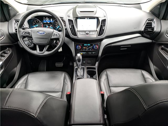 2018 Ford Escape SEL (Stk: 10536) in Lower Sackville - Image 15 of 20