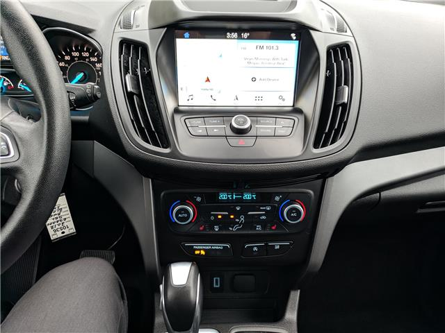 2018 Ford Escape SEL (Stk: 10536) in Lower Sackville - Image 18 of 20