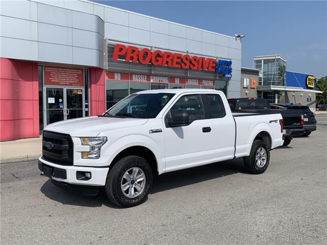 2016 Ford F-150 XL (Stk: GFD21639) in Sarnia - Image 1 of 12