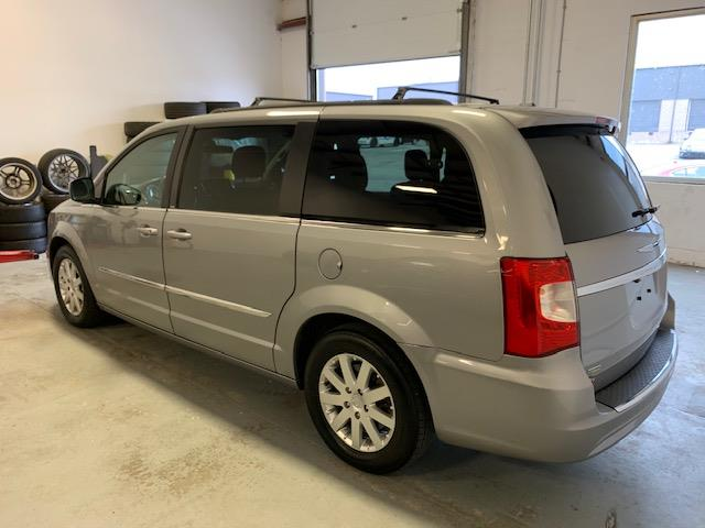 2014 Chrysler Town & Country Touring (Stk: 1187) in Halifax - Image 6 of 18