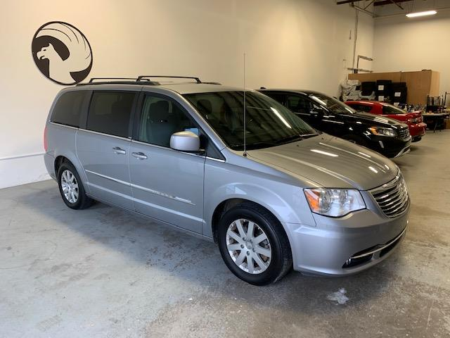 2014 Chrysler Town & Country Touring (Stk: 1187) in Halifax - Image 3 of 18