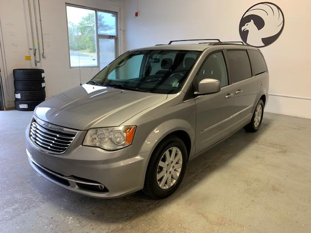 2014 Chrysler Town & Country Touring (Stk: 1187) in Halifax - Image 2 of 18