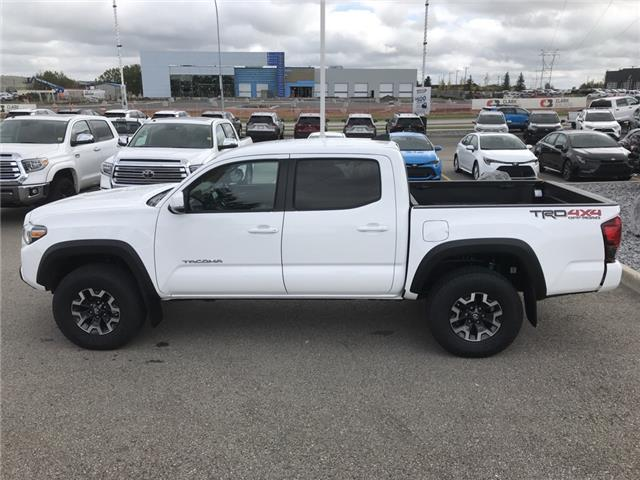 2019 Toyota Tacoma TRD Off Road (Stk: 190441) in Cochrane - Image 2 of 29