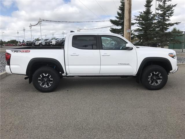 2019 Toyota Tacoma TRD Off Road (Stk: 190441) in Cochrane - Image 6 of 29
