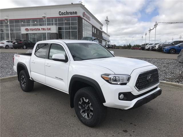 2019 Toyota Tacoma TRD Off Road (Stk: 190441) in Cochrane - Image 7 of 29