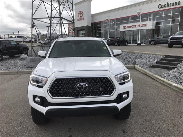 2019 Toyota Tacoma TRD Off Road (Stk: 190441) in Cochrane - Image 8 of 29