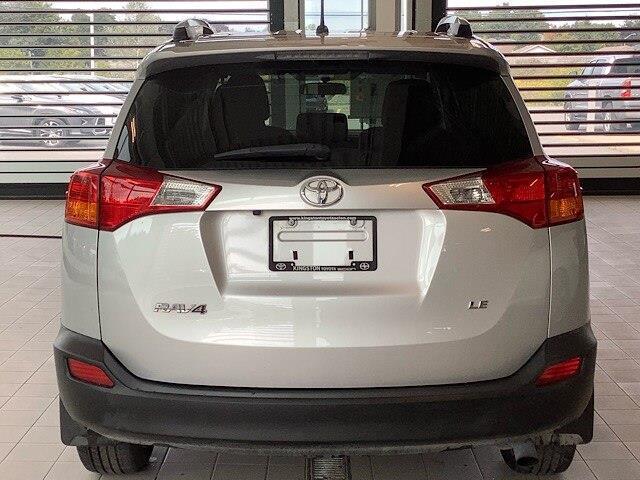 2015 Toyota RAV4 LE (Stk: 21774A) in Kingston - Image 7 of 11