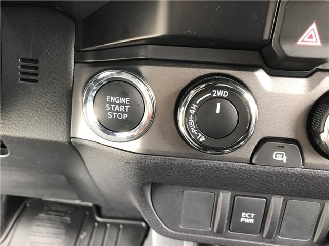 2019 Toyota Tacoma TRD Off Road (Stk: 190441) in Cochrane - Image 22 of 29