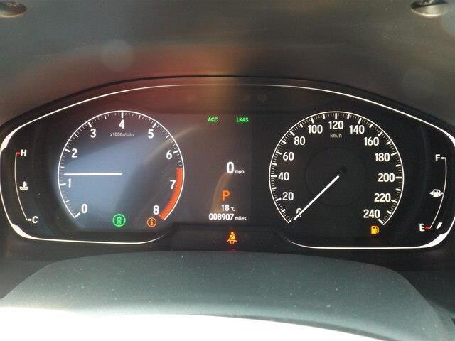 2018 Honda Accord Touring (Stk: 18076) in Pembroke - Image 14 of 30