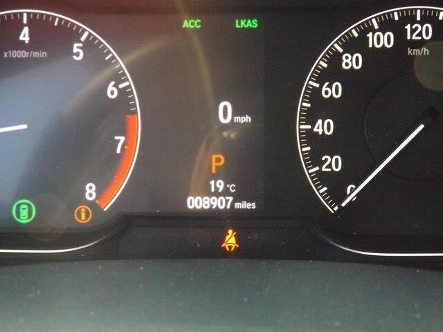 2018 Honda Accord Touring (Stk: 18076) in Pembroke - Image 15 of 30
