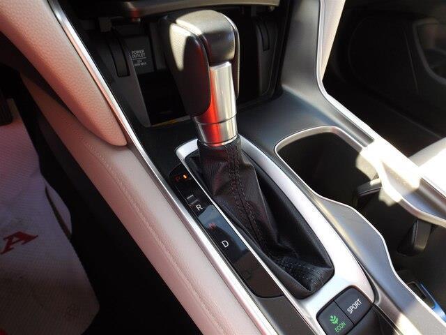 2018 Honda Accord Touring (Stk: 18076) in Pembroke - Image 21 of 30